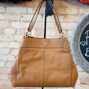 Coach F28997 Lexy Shoulder Bag